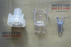 Небулайзерная камера Ulaizer, Gamma, Longevita - распылитель ингалятора классический Medline (США)_1