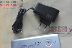 Блок питания ингалятора небулайзера Longevita BD 5007, Bremed BD 5007, компактный_0