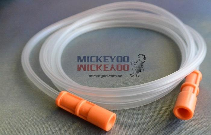 Воздушная трубка ингалятора - шланг компрессорного небулайзера